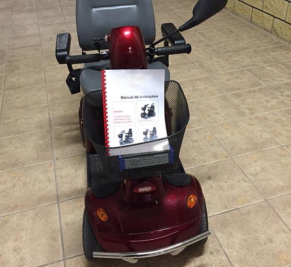 Stannah Midi moto para minusvalidos segunda mano