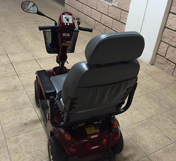 Stannah Midi scooter movilidad de segunda mano