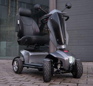 Stannah Stylo moto movilidad segunda mano