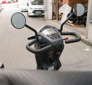 Stannah Stylo segunda mano scooter de movilidad reducida