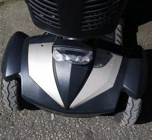 chassi scooter midi segunda mano