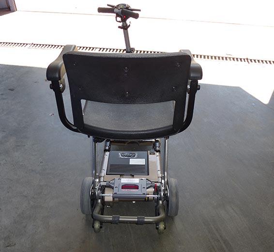 moto electrico para movilidad reducida segunda mano