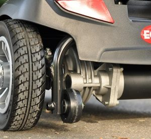 pneu para scooter de movilidad reducida