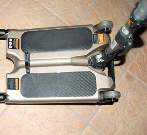scooter electrico de segunda mano stannah agil