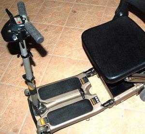 scooter electrico para minusvalidos
