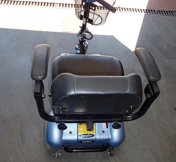scooter mini 3 movilidad reducida