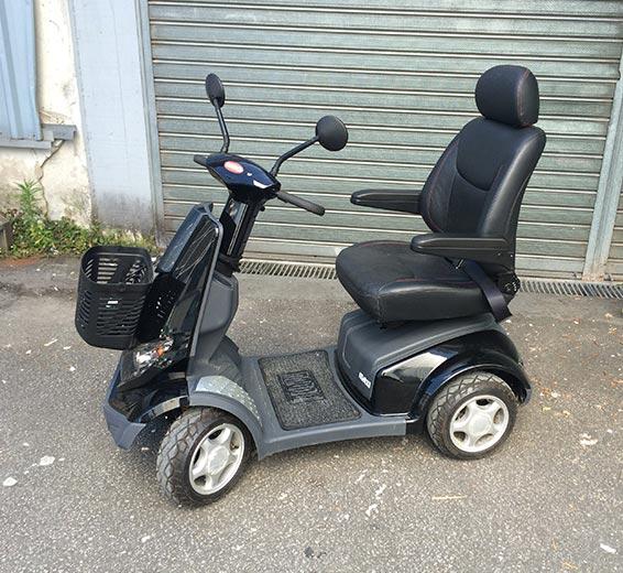 scooter para minusvalidos de segunda mano Maxi