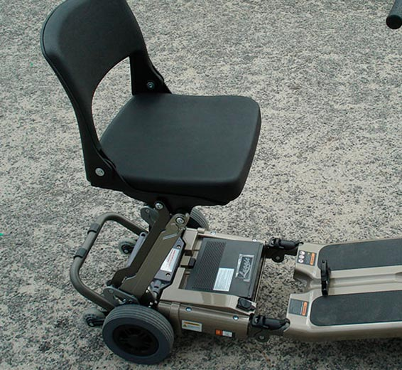 stannah agil moto electrico movilidade segunda mano
