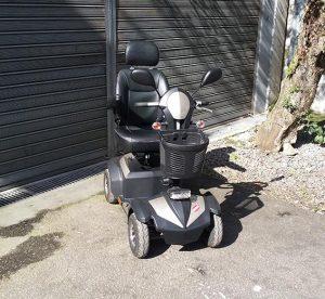stannah midi preta moto para minusvalidos electrico