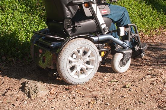 Imagen silla de ruedas stannah 2 stannah - Sillas de rueda de segunda mano ...