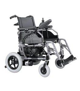 silla de ruedas transportable movi