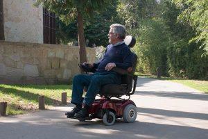 sillas de ruedas stannah